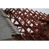 Антисептик «Lignofix-Р» – професійний захист деревини дахових конструкцій.