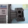 Радіатор пічки салону IVECO EUROCARGO 175x295x42mm Теплообмінник